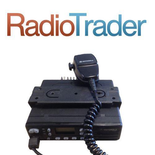 Refurbished Motorola GM350 UHF 128 Channel Data Radio