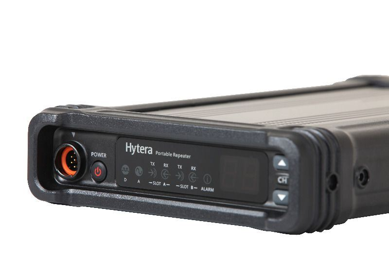 Hytera RD965 Two Way Radio Portable Repeater