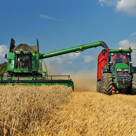 Two Way Radios For Farming and Agricultural Use