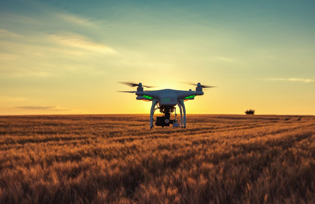 Drone Solutions by DJI Enterprise Coming To RadioTrader