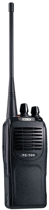 HYT TC-700P Hand Portable Radio