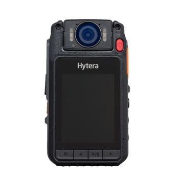 Hytera VM685 Remote Video Body-worn Camera