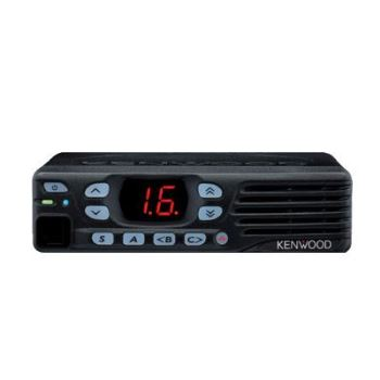 Kenwood TK-D740 / TK-D840 Digital Radio - VHF & UHF