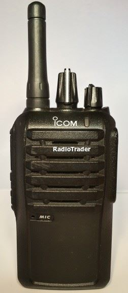 Icom IC-F4002 UHF Hand Portable Used