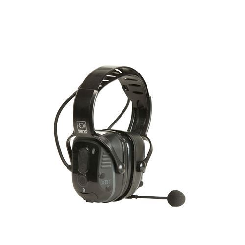 SL4000 Series XBT Operations Critical Wireless Headset