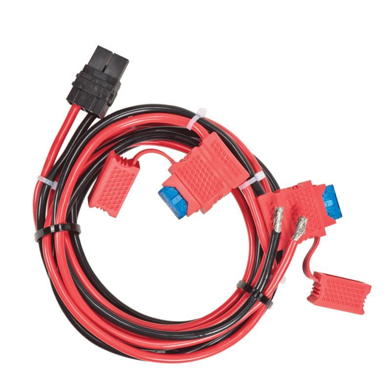 Assembly Cable Battery Backup
