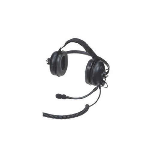 DP3000 DP4000 Series Heavy Duty Headset UL/TIA4950