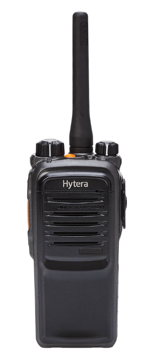 Hytera PD705G Hand Portable Radio With GPS