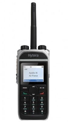 Hytera PD685 / PD685G Hand Portable Radio