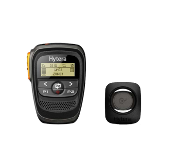 Hytera Wireless Speaker Microphone