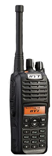HYT TC-780 Hand Portable Radio