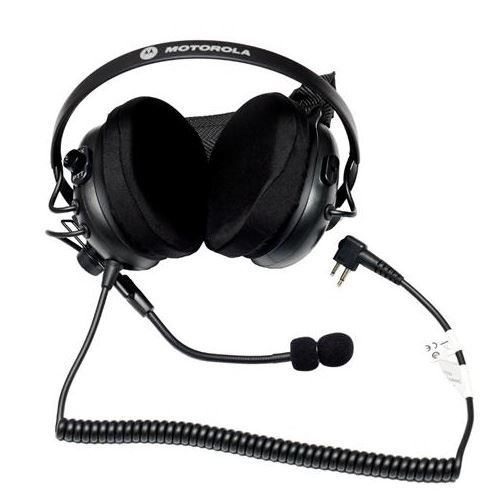 DP2000 DP3441 DP3661 Series Noise cancelling Heavy Duty Headset TIA4950