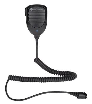 Motorola DM Series Mobile Microphone With Bluetooth Gateway