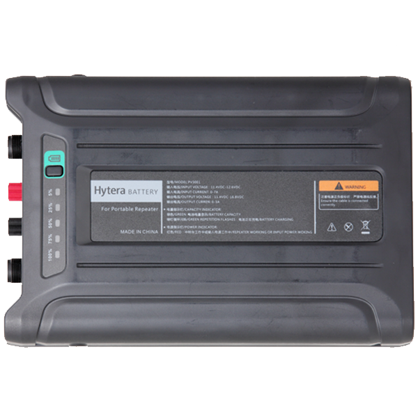 Hytera RD965 10Ah Lithium-Ion Battery