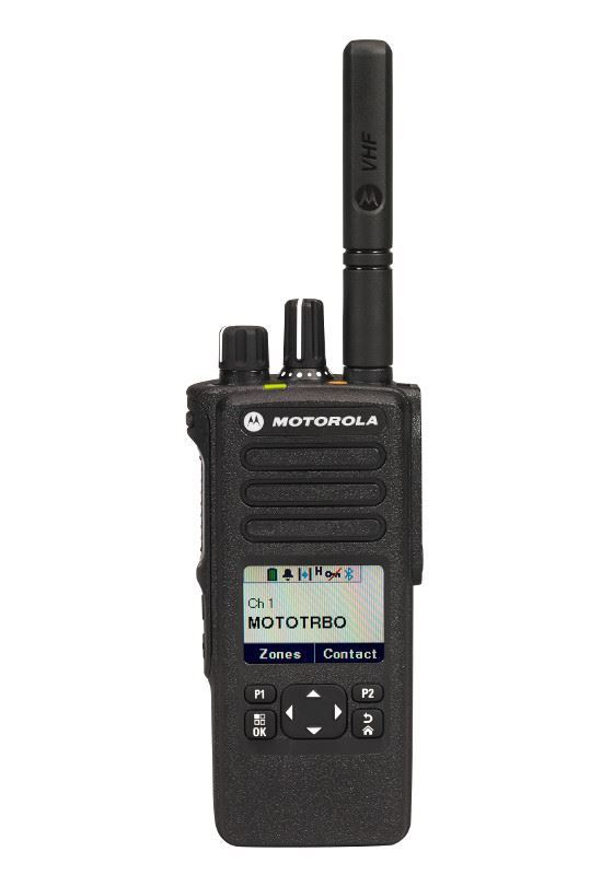Motorola DP4601e Mototrbo Digital Radio