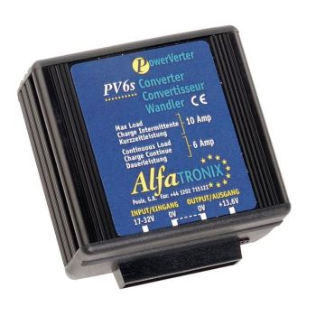 Alfatronix  PowerVerter Pro Voltage Reducer 6-10A