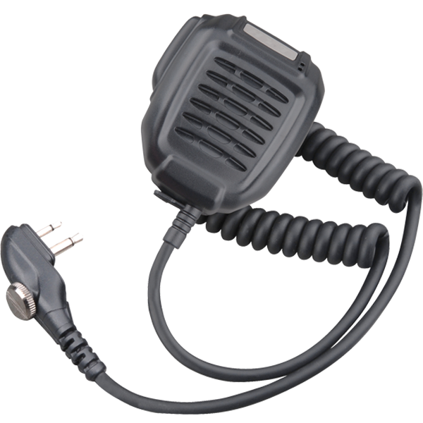 Hytera PD400 PD500 Series Remote Speaker Microphone SM08M3