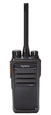 Hytera PD505LF License Free Hand Portable