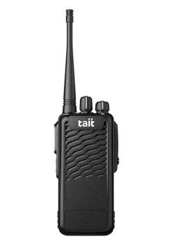 Tait TP3300 TP3350 Digital Hand Portable Radio