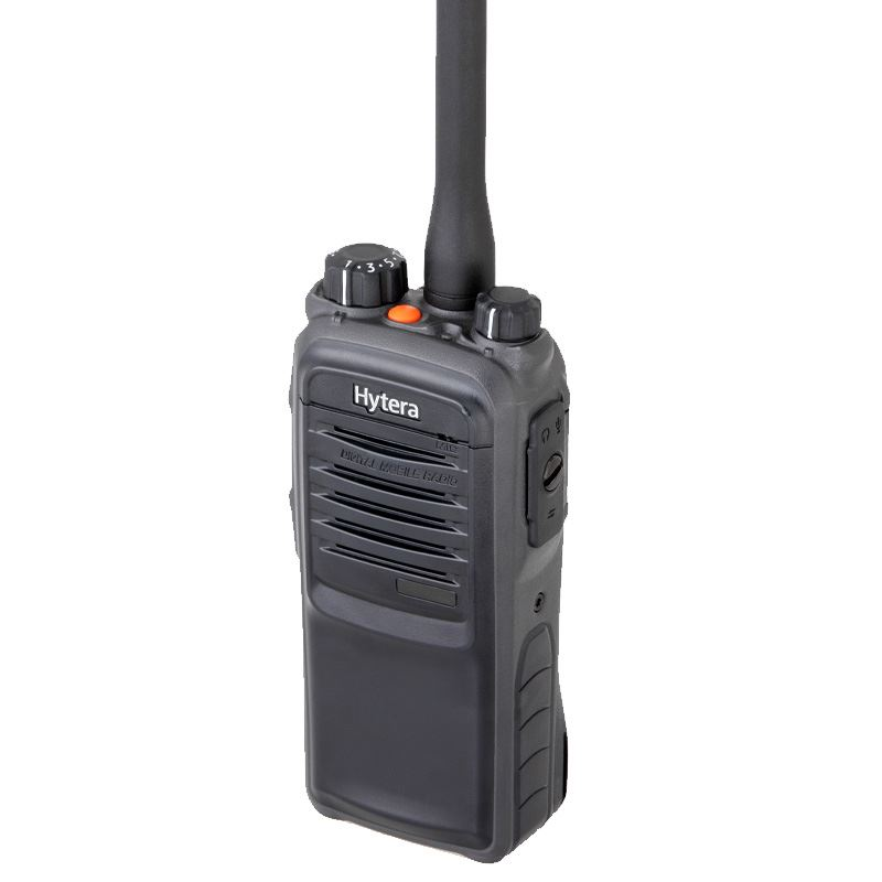 Hytera PD705 VHF Digital Hand Portable Two Way Radio