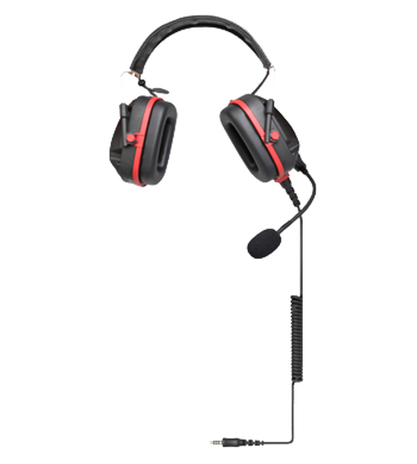 Hytera PD700EX Atex Heavy Duty Headset