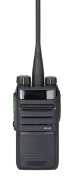 Hytera BD555 DMR Digital Two Way Radio