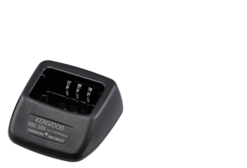 Kenwood NX-1000 Battery Charger Pocket