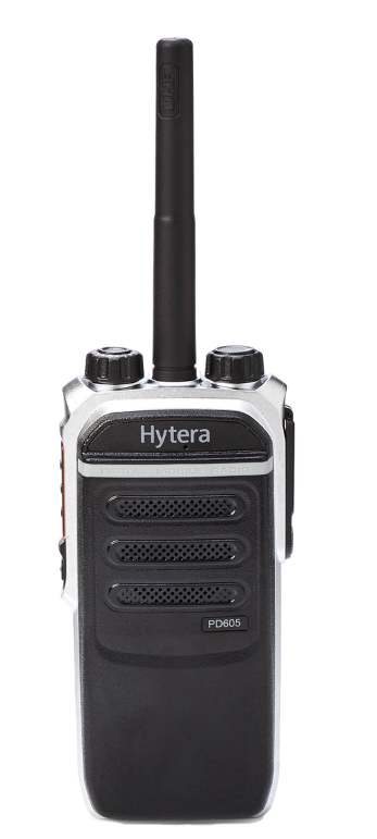 Hytera PD605 / PD605G Hand Portable Radio