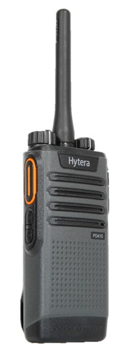 Hytera PD415 Hand Portable Radio