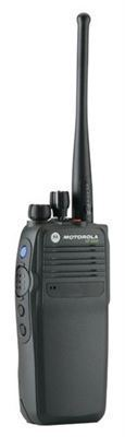 Refurbished Motorola DP3400 UHF Hand Portable Radio