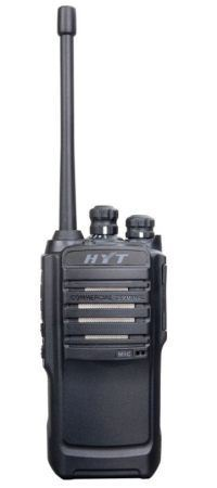 HYT TC-446S PMR446 License Free Hand Portable Radio