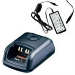 DP4000 Series IMPRES Single Unit Charger