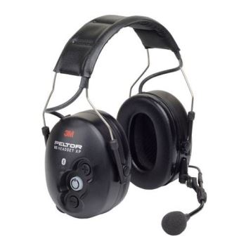 3M Peltor WS Headset XP Bluetooth