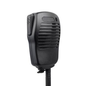 Icom 14 Pin Multi Connector Remote Speaker Microphone and Jack Plug