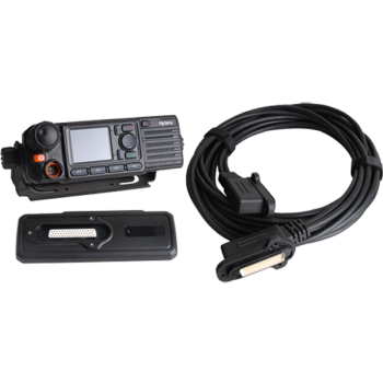 Hytera Remote Mount Control Head Kit 6M Cable