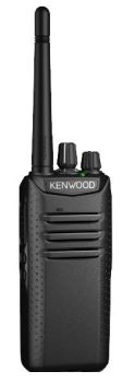 Kenwood TK-D240 / TK-D340 Digital Radio - VHF & UHF