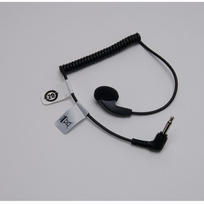 DP4000 Series Earbud With 3.5mm Plug UL/TIA 4950