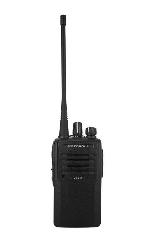 Motorola VX-261 Two-way Radio