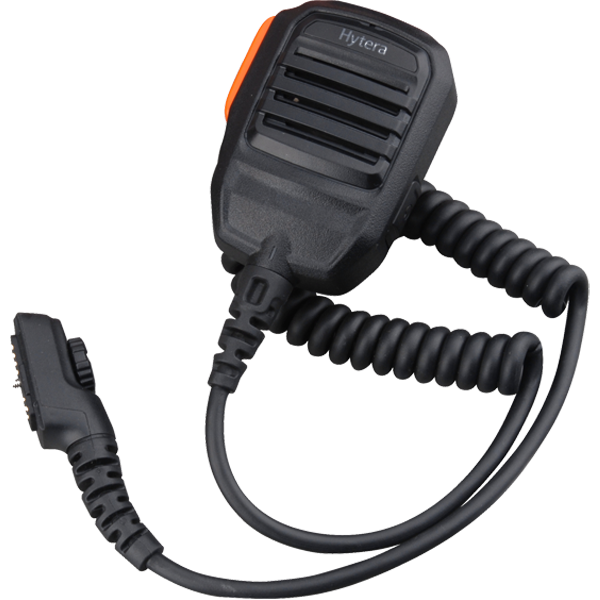 Hytera PD700 Series Remote Speaker Microphone IP67
