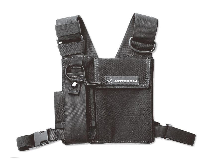 DP4000 Series Universal Nylon Chest Pack