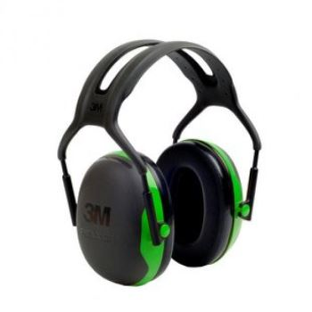 3M Peltor X1A Ear Protection