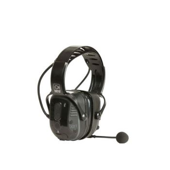 DP3000 DP4000 Series XBT Operations Critical Wireless Headset