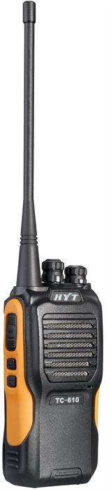 HYT TC-610 Hand Portable Radio