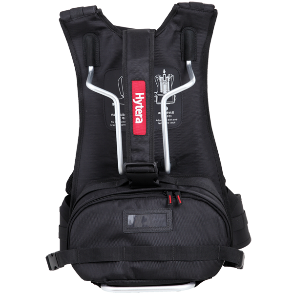 Hytera RD965 Portable Repeater Nylon Backpack