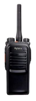 Refurbished Hytera PD705LT UHF Digital Hand Portable Two Way Radio