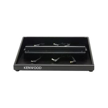 NX-1000 Series Kenwood Multi Unit Sixway Rack Charger Base Only