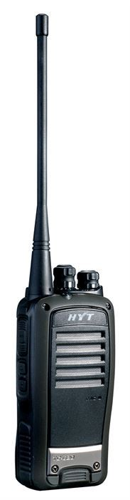 HYT TC-620 Hand Portable Radio