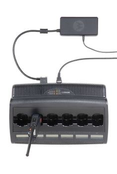 DP4000 Series Charger Interface Unit For IMPRES MUC