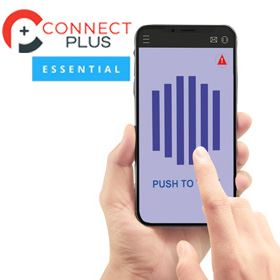 Connect Plus Essential APP