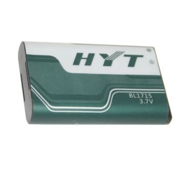 HYT TC-320 PMR446 1700mAh Li-Ion Battery
